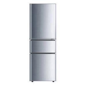 康佳(KONKA) BCD-192MT 三门冰箱 192升 968元