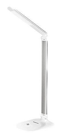 Panasonic 松下 致盈 LED护眼台灯 5.5W 银色 HHLT0608139元