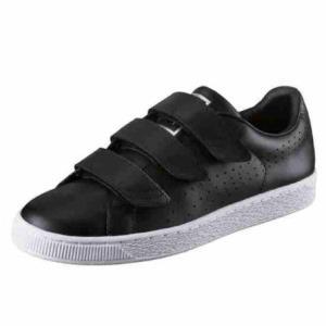PUMA 彪马 Basket Classic Strap 362565 男款运动板鞋200元