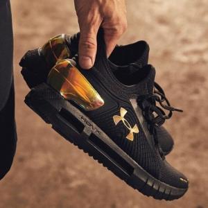 唯品会 UNDER ARMOUR 运动鞋服男子专场    3折起,低至32元