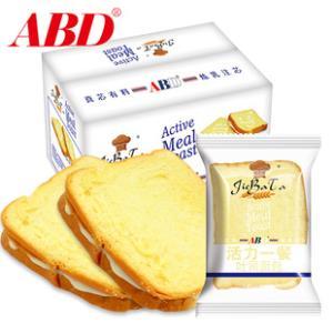 abd吐司面包营养早餐手撕面包     券后23.8元