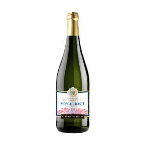 普莱斯特(PALESTRO)DOC级别莫斯卡托阿斯蒂2015半甜起泡酒 750ml 5.5%vol. 108元包邮(2人拼团)