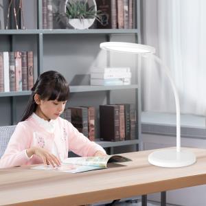 孩视宝LED护眼台灯儿童大学生书桌学习保视力卧室宿舍充电台灯  券后89元