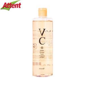 ATREUS VC甜橙 补水保湿化妆水 500ml 37元