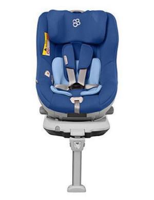 Baby first 汽车儿童安全座椅企鹅萌军团-深海蓝1999元