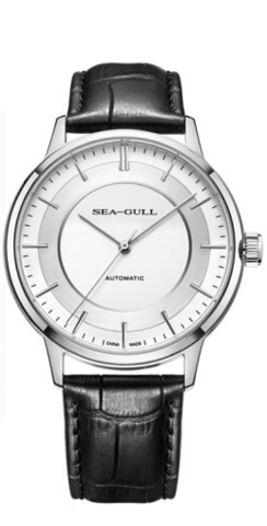 SeaGull 海鸥 6061 男士机械腕表    556元