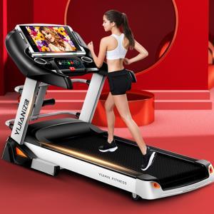 亿健跑步机 家用静音折叠健身器材2019新款G900 秒杀价