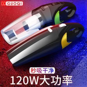车载吸尘器车用小型汽车吸尘器车内强力专用两用手持式吸力大功率     券后10元