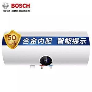 BOSCH 博世 电热水器 50/60/80升 一级能效速热 触屏智控TR 5000 T TR 5000 T 50-2 EH1899元