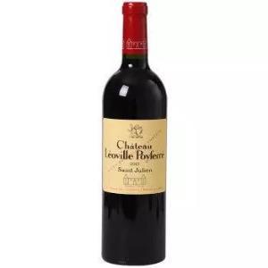 京东海外直采 1855二级庄 乐夫波菲古堡干红葡萄酒/红酒 2013 法国圣朱利安 750ml 原瓶进口 *2件1228.4元(合614.2元/件)