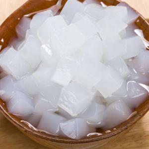 芝麻官 冰糖椰果(椰果罐头) 700g9.9元