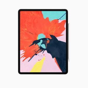 Apple 苹果 11 英寸 iPad Pro 平板电脑 WLAN版 64GB 天猫官方旗舰店十二期免息6099元