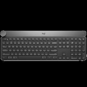 罗技 Craft 无线键盘 1099下单立抢特价