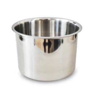 千团精工 加厚不锈钢桶 20cm *5件99.5元(合19.9元/件)