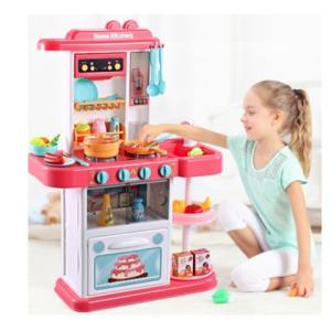 beiens 贝恩施 儿童玩具过家家厨房玩具 98元包邮(需用券)