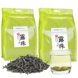藏云珍洱 日常生活绿茶精选 云南滇绿茶 露珠 1000克66元