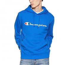 限M码,Champion 冠军牌 日本Basic线 男士纯棉连帽卫衣C3-J117prime会员直邮到手217元