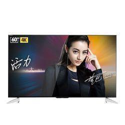 SHARP 夏普 LCD-60SU475A 60英寸4K 液晶电视3699元
