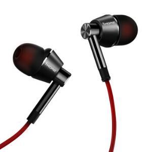 1more 万魔 1M301 入耳式 手机耳机 79元(需用券)