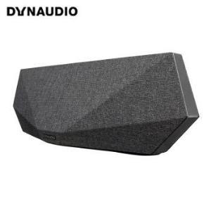 丹拿(DYNAUDIO)Music 5 蓝牙WIFI无线音响电视回音壁电脑手机音箱airplay 水墨灰(一只)4980元