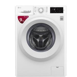LG WD-N51VNG21 滚筒洗衣机 9公斤