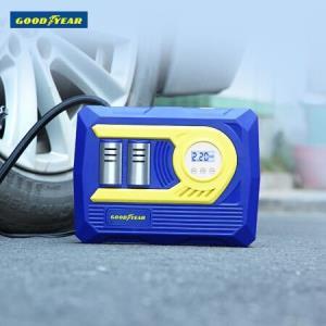 Goodyear 固特异 GY-2582 车载充气泵198元