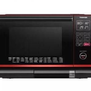 TOSHIBA 东芝 ER-ST6260 四代变频 微波 蒸汽 烘焙烧烤一体机 26L 3149元包邮(需用券)