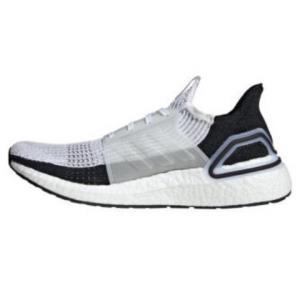 adidas 阿迪达斯 UltraBOOST 19 B37707 男子跑步鞋 919元包邮(需用券)