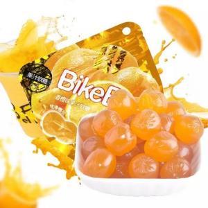 Bike Boy 果汁软糖 多味可选 52g *10件 24.25元(双重优惠)