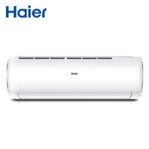Haier 海尔 劲铂 KFR-35GW/03DIB81A 1.5匹 壁挂式空调 2999元包邮(限前一小时)