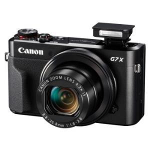 佳能Canon PowerShot G7 X Mark II G7X2 数码相机 约2010万像素 日版