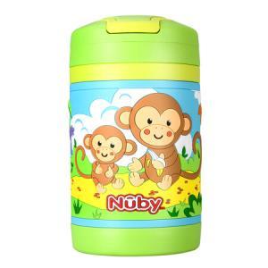 努比Nuby 宝宝保温焖烧罐 *2件206元(合103元/件)