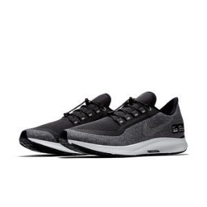 NIKE 耐克 NIKE AIR ZM PEGASUS 35 SHIELD 男子跑步鞋 379元包邮(用券)