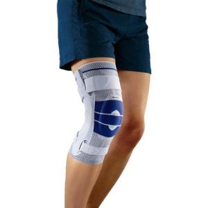 BAUERFEIND GenuTrain S Knee Support 护膝 369元包邮(双重优惠)