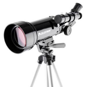 CELESTRON 星特朗 旅行者 70400 TRAVEL SCOPE 70 天文望远镜 低至286元(双重优惠)