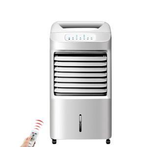 美的空调扇冷暖两用取暖器速热暖风机省电小空调制冷热风机冷风扇  券后649元