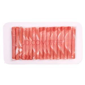 草原宏宝 羔羊肉片 500g¥24.9