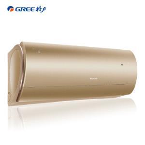 GREE 格力 京慕 KFR-35GW/NhEaB1W 1.5匹 变频 壁挂式空调3909元包邮,赠落地扇