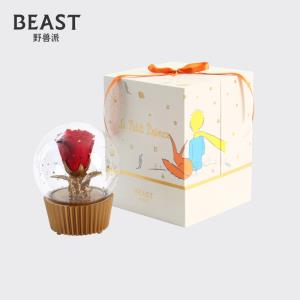 THE BEAST 野兽派 小王子系列 音乐水晶球 880元