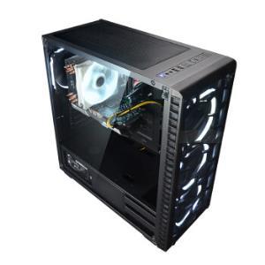 宁美国度N5N-466T台式组装机(i5-9400F、8G、240G、GTX1660Ti)    4299元