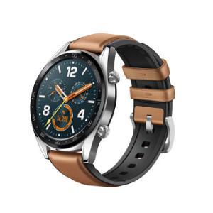 HUAWEI华为WATCHGT智能手表时尚款 1388元