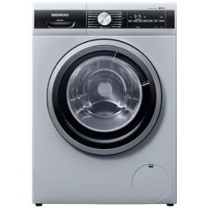 SIEMENS西门子XQG80-WD12G4M82W8KG洗烘一体机 3299.1元(需用券)