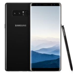 SAMSUNG 三星 Galaxy Note8 智能手机 6GB+256GB 3999元