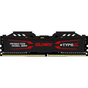GLOWAY光威TYPE-α系列DDR43000台式机内存条8GB 229元