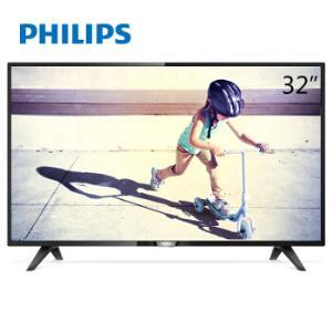 PHILIPS飞利浦32PHF5292/T3液晶电视32英寸699元