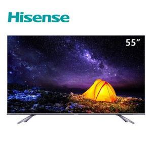 Hisense海信HZ55E8A55英寸4K高清电视机 4299元