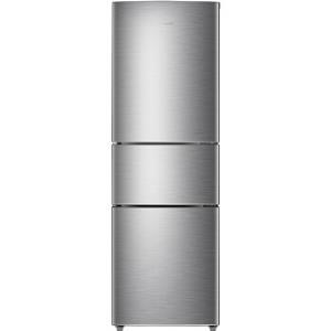 Ronshen容声BCD-218D11N三门冰箱218升1299元
