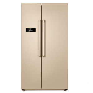 Meiling美菱BCD-563Plus563升对开门冰箱 2699元