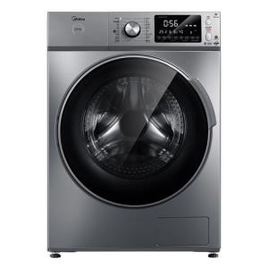 Midea美的MG100V71WIDY510KG滚筒洗衣机3299元包邮