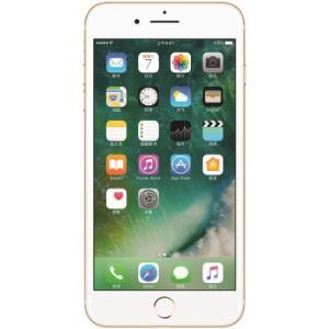 Apple iPhone 7 Plus (A1661) 128G 金色 移动联通电信4G手机4199元